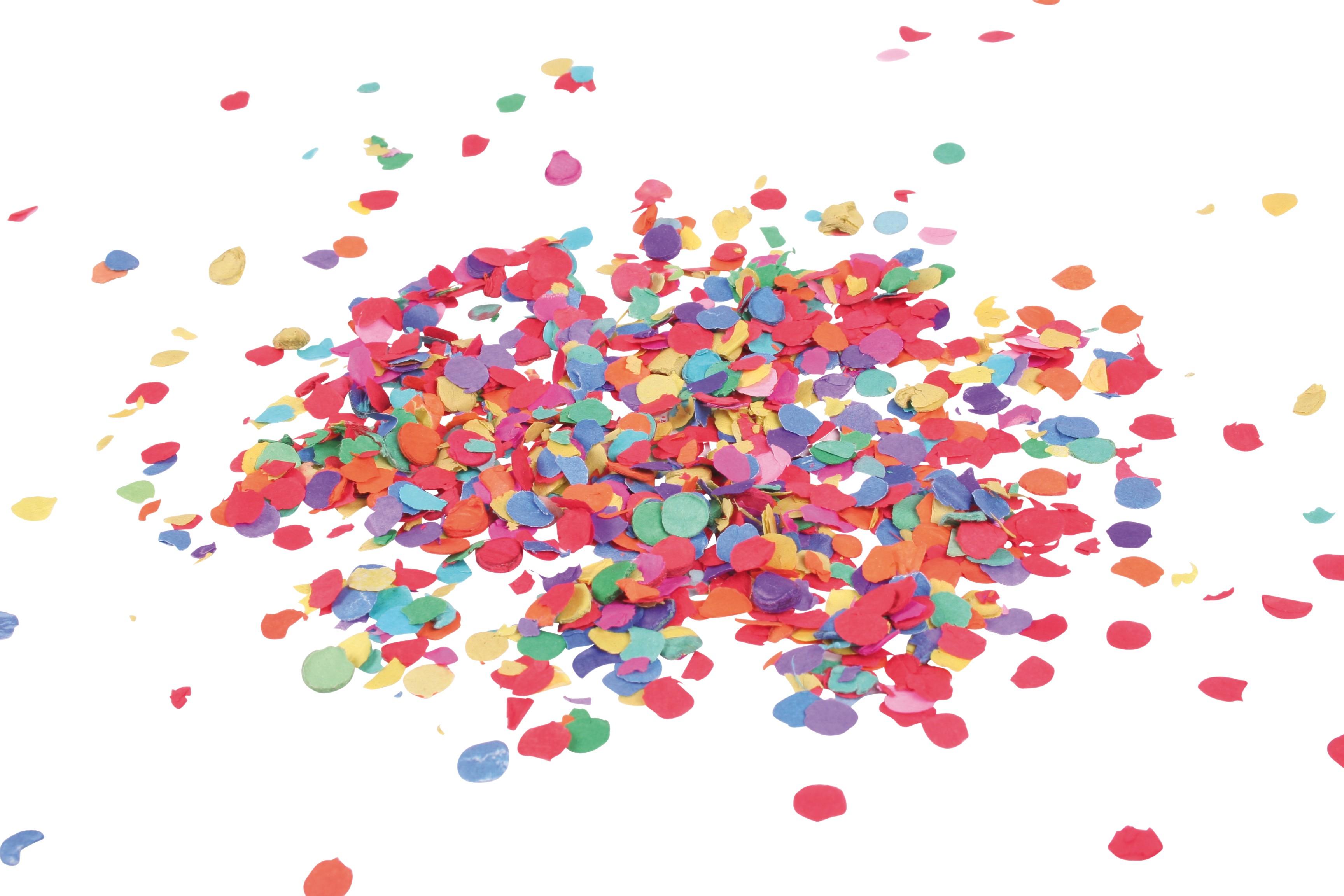 bien fait pour ta gueule paillettes confettis