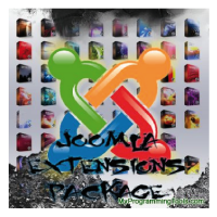 extension joomla