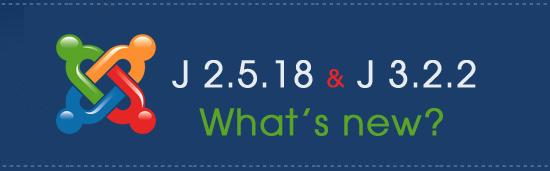 joomla3.2.2