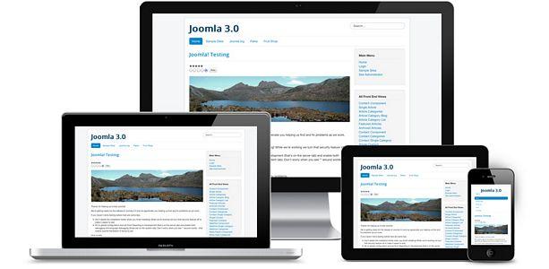 joomla-responsive